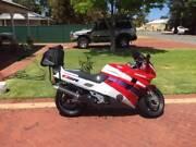 1996 Honda CBR1000F Greenfields Mandurah Area Preview
