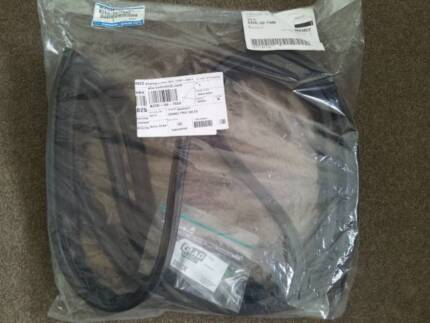 Mazda 323 Weathershield/Seal Front RH/Driver Door P/N B25D-58-760 Zillmere Brisbane North East Preview