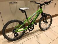 "Merida Dakar XC620 Kids Mountain Bike 20"" Wheel"