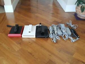 Nintendo Wii Systems