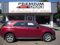 2010 Chevy Equinox, MINT, ECO BOOST, NO ACCIDENTS! ONLY $7,800!!