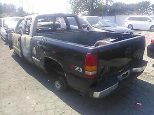 1999 GMC SIERRA K1500 PARTS WAITING FOR YOUR DECISION OF SAVING