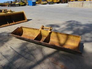 3000mm Batter Bucket to Suit Caterpillar 320CL Excavator 6/3526 Midland Swan Area Preview