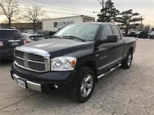 2007 Dodge Ram 1500 Laramie | Accident-Free