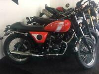 MASH FIFTY 50cc.. 16 year old learner legal