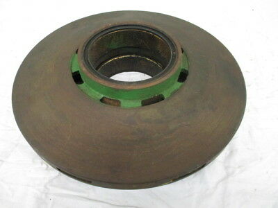 John Deere Belt Drive For 44006600 Combines Ah75362