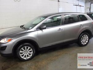 2010 Mazda CX-9 GS/ AWD/ 3.7L V6/ 3RD ROW SEATING