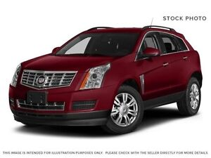 2014 Cadillac SRX Premium AWD *Nav* *Blind Side* *Heated/Ventila