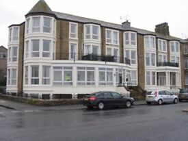 2 Bed Luxury Flats With Sea View Bare Morecambe.