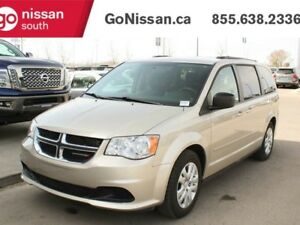 2014 Dodge Grand Caravan SXT, DVD, BACKUP CAMERA, STOW AND GO