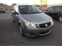 2009 SUZUKI SWIFT, 90000KM, AIR CLIMATISE 8 PNEUS $3995