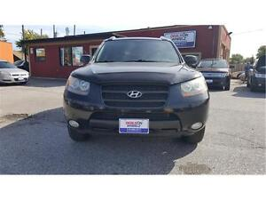 2007 HYUNDAI SANTA FE FOR SALE!!! E-TESTED AND CERTIFIED!