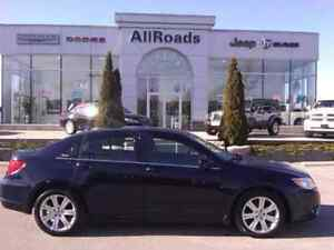 2013 Chrysler 200 Touring, Pwr Seat, Heated Seats, Remote Start