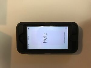64 GB Iphone 5 on Rogers network. Includes Otterbox