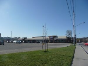 OFFICE, MEDICAL, RETAIL, COMMERCIAL SPACE AVAILABLE