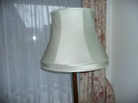 Green Standard Lamp Shade