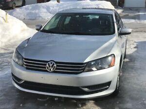 VW Passat 2014 excellent condition