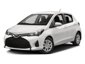 2016 Toyota Yaris - $8/Day! - Automatic - Loaded!
