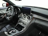 Miniature 16 Voiture American used Mercedes-Benz C-Class 2017
