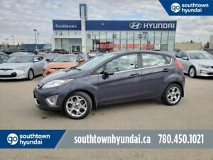 2012 Ford Fiesta SES/SUNROOF/LEATHER/PUSH START