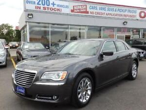 2014 Chrysler 300 Touring CAMERA,PANORAMIC ROOF NO ACCIDENTS