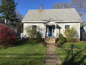 Cape Cod for Rent in Mahone Bay