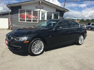 2012 BMW 3 Series 328i|NAVI|CAM|NO ACCIDENTS|PRICED TO SELL!!