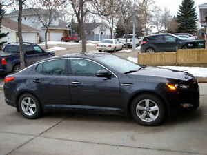 2013 Kia Optima EX Sedan - Low Mileage