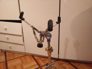 PDP by DW snare drum stand, CLEAN