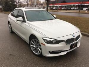 2014 BMW 320i NAVI XDRIVE WARRANTY NO ACCIDENT 47000KM LIKE NEW