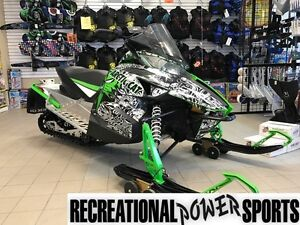 2015 ARCTIC CAT ZR 4000 FOR ONLY $5999