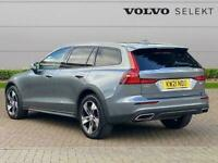 2021 Volvo V60 2.0 B5P Cross Country 5Dr Awd Auto Estate Petrol Automatic