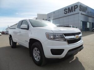 2016 Chevrolet Colorado 2WD WT, PST paid, remote keyless entry,