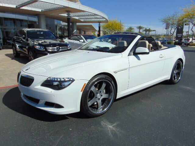 Image 1 of BMW: 6-Series 650i 4.8L…