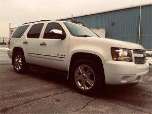 2009 Chevrolet Tahoe LTZ ( Pristine Condition)