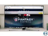 """Samsung 32"""" SMART LED TV, UNDER A YEAR OLD, LIKE BRAND NEW, DELIVERY"""