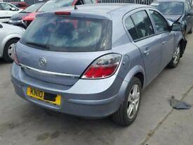 Vauxhall Astra Mk5 H 2004-2010 Diesel / Petrol ***BREAKING*** Silver lightning