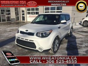 2016 Kia Soul Save thousands from new!