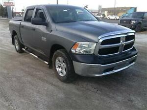2013 Ram 1500 ST LIKE NEW! GET FINANCED TODAY!!!
