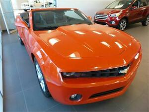 2012 Chevrolet Camaro 2LT*TWO SETS OF TIRES-FINANCING AVAILABLE*