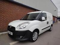 2011 FIAT DOBLO 1.6 Multijet 16V SX Van NO VAT