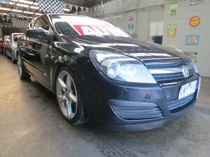 2006 Holden Astra AH MY06.5 CDX 4 Speed Automatic Coupe Mordialloc Kingston Area Preview