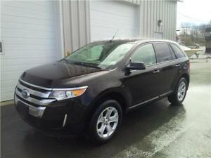 2014 Ford Edge SEL (ROLL THE DICE FOR EXTRA SAVIGNS!)