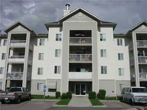 $1300 includes ALL UTILITIES! 2 Bed/2 Bath Airdrie condo