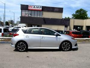 2016 TOYOTA Scion iM FWD 1.8L BTOOTH AUTO RIMS CAMERA