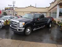 Ford F-350 2011 usage a vendre -6.7L-4X6-RoueDouble-5thWh