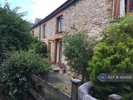 2 bedroom house in Court Barton, Aveton Gifford, Kingsbridge, TQ7 (2 bed)