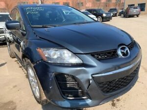 2011 Mazda CX-7 with 79k just in for sale at Pic N Save!