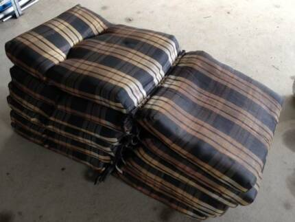 Cushions for Outdoor Setting Pialba Fraser Coast Preview