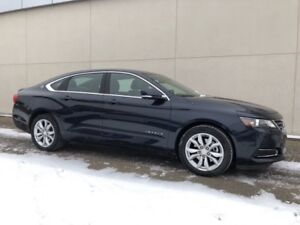 2017 Chevrolet Impala LT |REAR VISION CAMERA | REAR PARK ASSIST|